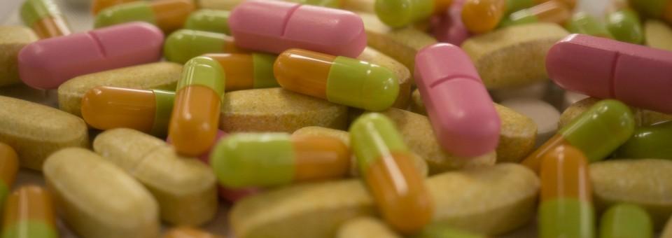 Vaistiniai preparatai