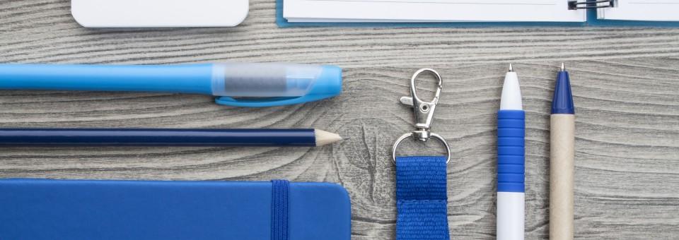 Biuro reikmenys (kanceliarinės prekės, buities prekės, higienininis popierius, biuro popierius, elektros prekės)