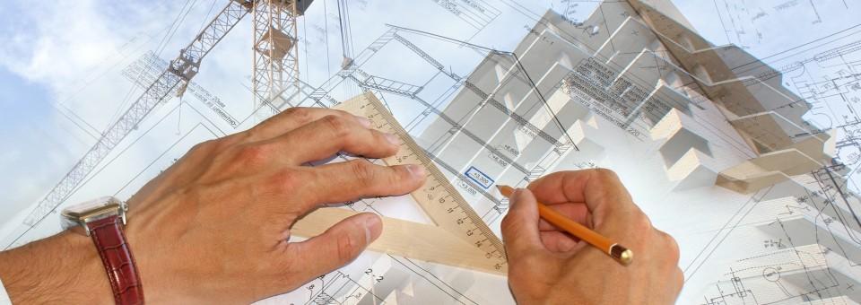 Statybos rangos darbai su projektavimu