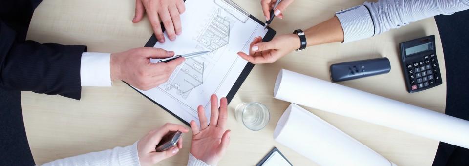 Statinio projekto ekspertizės paslaugos