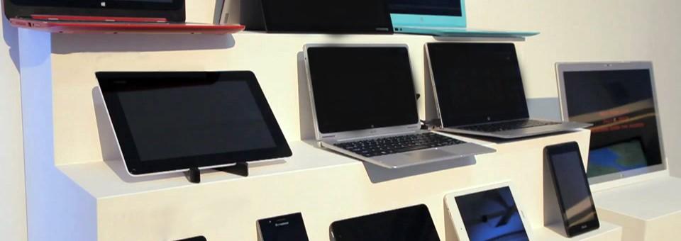 Kompiuterinė ir biuro įranga
