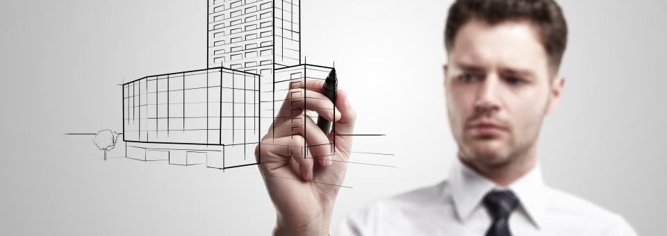 Statinių projektavimo ir projekto vykdymo priežiūros paslaugos