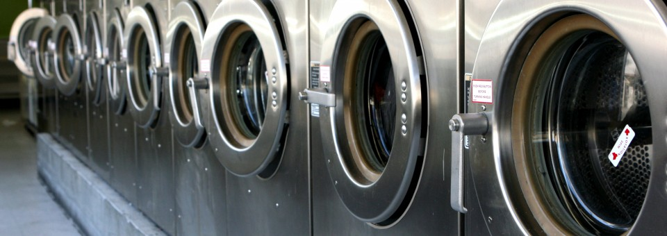 Specializuoto (sveikatos priežiūros ir kitoms panašaus profilio įstaigoms) skalbimo paslaugos