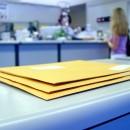 Pašto paslaugų pirkimo sutarčių vykdytojų dėmesiui