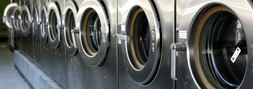 Specializuoto (sveikatos priežiūros ir kitoms panašaus profilio įstaigoms) skalbimo paslaugos iš socialinių įmonių