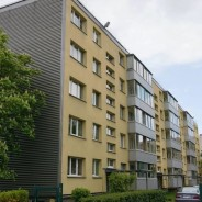 Daugiabučių namų atnaujinimo (modernizavimo) vykdytojų dėmesiui