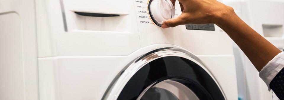 Paprasto skalbimo paslaugos