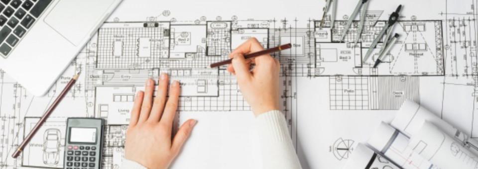 Statinių (inžinerinių statinių) projektavimo ir projekto vykdymo priežiūros paslaugos (2019)