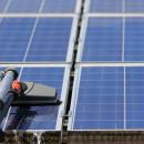 Saulės elektrinių iš saulės parkų pirkimai jau CPO LT elektroniniame kataloge